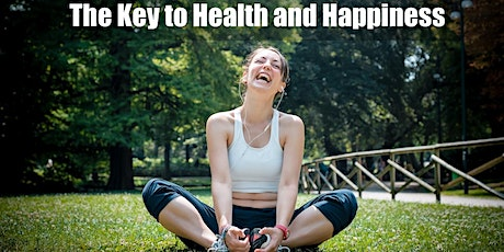 Yoga Online Course for health and happiness tickets