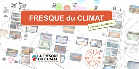 Fresque du Climat en ligne avec Mycélium billets