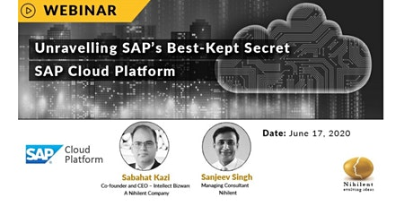 Unravelling SAP's Best-Kept Secret - SAP Cloud Platform tickets