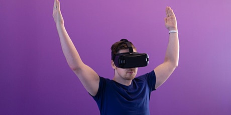 VR@Manchester Meeting tickets