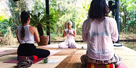 Kundalini to transform fear and anger to abundance and love tickets