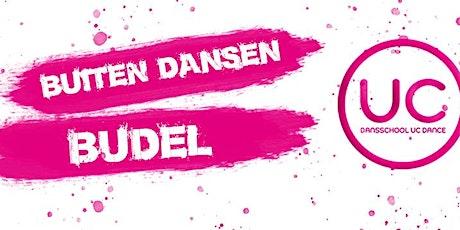 UC Dance - Budel - Donderdag Hiphop 16.00u  (10 t/m 14 jr) tickets