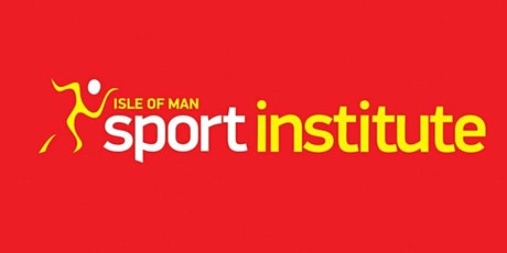 Isle of Man Sport Institute Outdoor S&C Sessions tickets