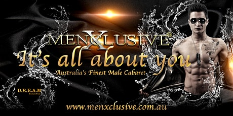 MenXclusive It's About You tickets