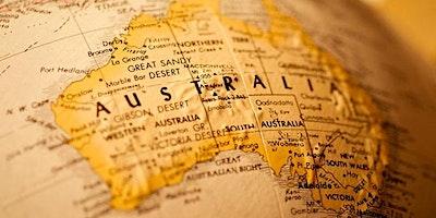 澳大利亚投资移民线上分享会