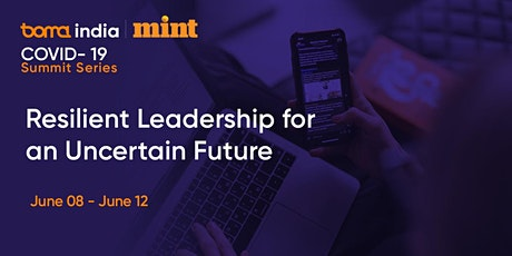 Boma India |Resilient Leadership for an Uncertain Future tickets