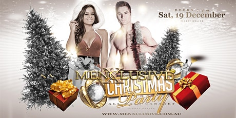 MenXclusive| Christmas Delight tickets