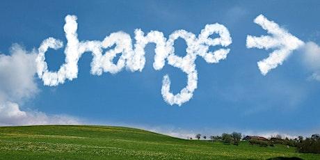 Amorcer une nouvelle dynamique professionnelle (Formation en présentiel) billets