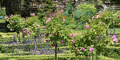 Browsholme  Hall, Gardens and Tearoom Open tickets