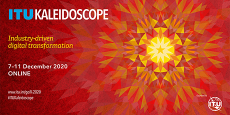 ITU Kaleidoscope 2020 tickets