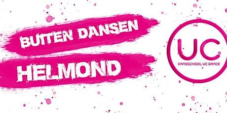 UC Dance - Helmond - Woensdag - Hiphop 16.45 – 17.45 uur (13 t/m 16 jaar) tickets