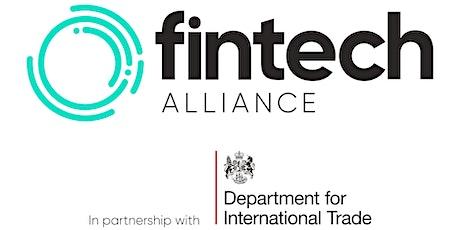 FinTech Alliance - Shaping FinTech: Investment tickets