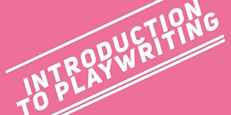 Playwriting Workshops with Elizabeth Godber #SHEFESTDIGITAL2020 tickets