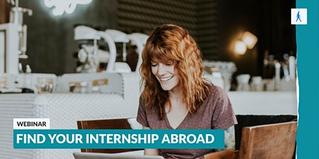Find your internship abroad | with aiesec billets