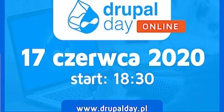 DrupalDay Wrocław tickets