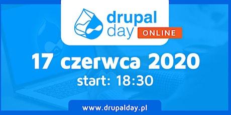 DrupalDay  - online tickets