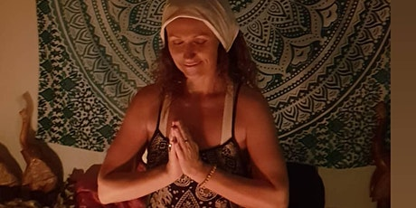 Kundalini Yoga On Facebook Live: Free Or By Donation entradas