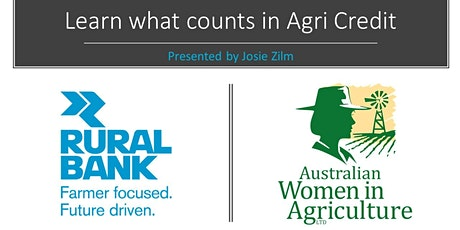 Learn what counts in Agri Credit tickets