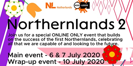 Northernlands 2 tickets