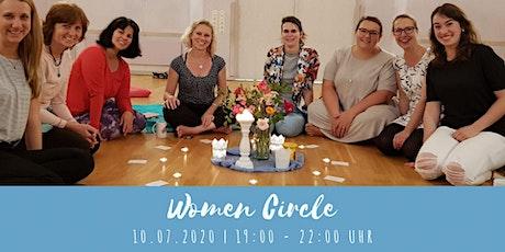 Women Circle ONLINE Tickets