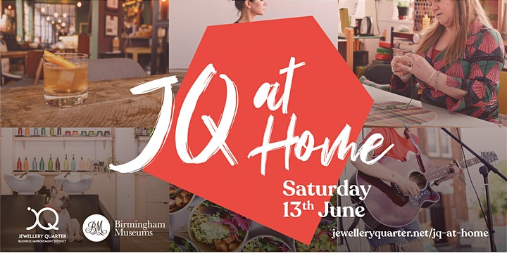 The JQ at Home Big Quiz image