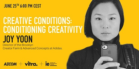 Creative Conditions: Conditioning Creativity tickets