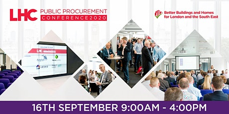 London and South East Public Procurement Conference tickets