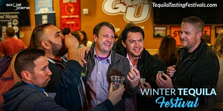 2021 Denver Winter Tequila Tasting Festival tickets