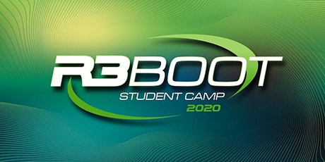R3Boot Student Camp tickets