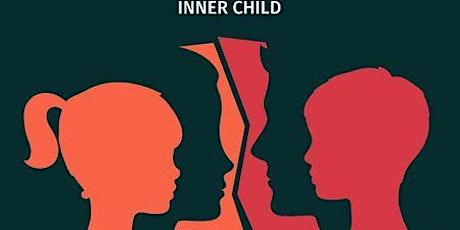 Inner Child Webinar  CPD for professionals entradas