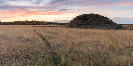 Timed entry to Sutton Hoo (8 June - 14 June) tickets