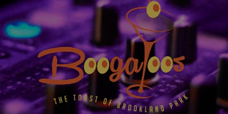 The Village Mixer at Boogaloo's tickets