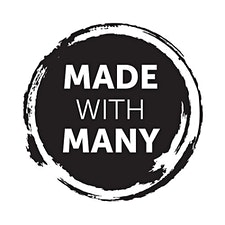 Made With Many logo