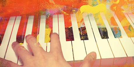 Ming Wei's Piano Play Series tickets
