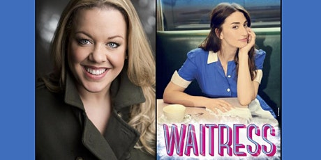 WAITRESS WORKSHOP WITH CHARLOTTE RIBY billets