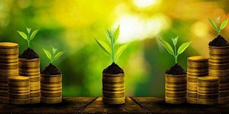 Webinar: Money Basics for Everybody! tickets