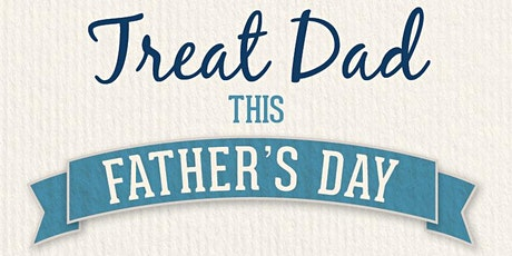 2020 Father's Day Carryout Dinner tickets
