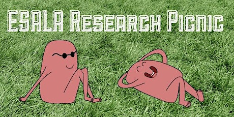 ESALA Research Picnic tickets