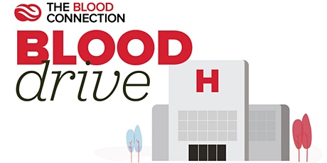 Blood Drive @ Transylvania Regional tickets