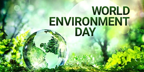 Webinar: World Environment Day & Corporate Sustainability tickets