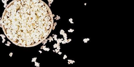 FREE Cinema Under The Stars tickets