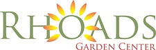 Rhoads Garden Center logo