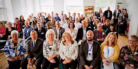 Virtual Macclesfield Pledge Meeting tickets