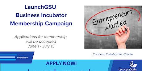 LaunchGSU Summer 2020 Orientation tickets