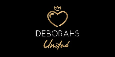 Deborahs United - Livestream tickets