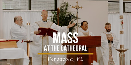 Cathedral Masses: June 6 - June 12 tickets