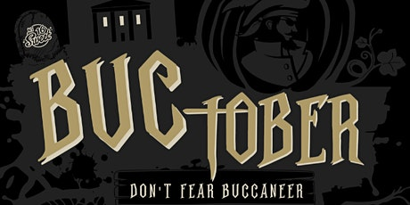 BUCTober tickets