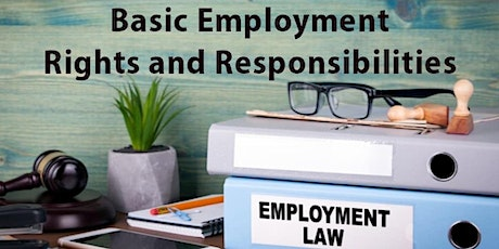 Basic Employment Rights and Responsibilities tickets