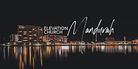 Elevation Mandurah Sunday Services 9am & 11am tickets