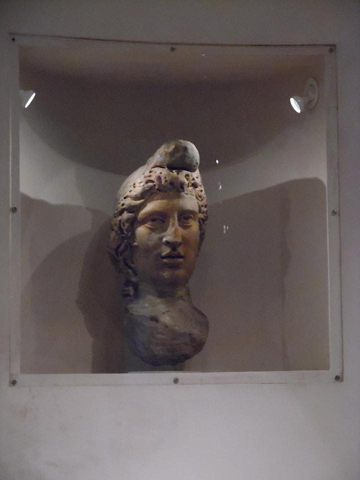 Virtual Tour  - Exploring Roman London image
